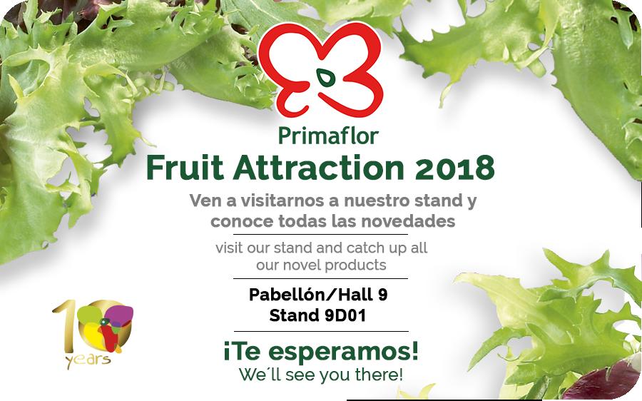 Fruit Attraction Primaflor