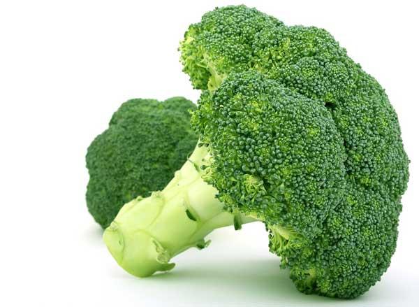 Las propiedades del brócoli que benefician a tu salud