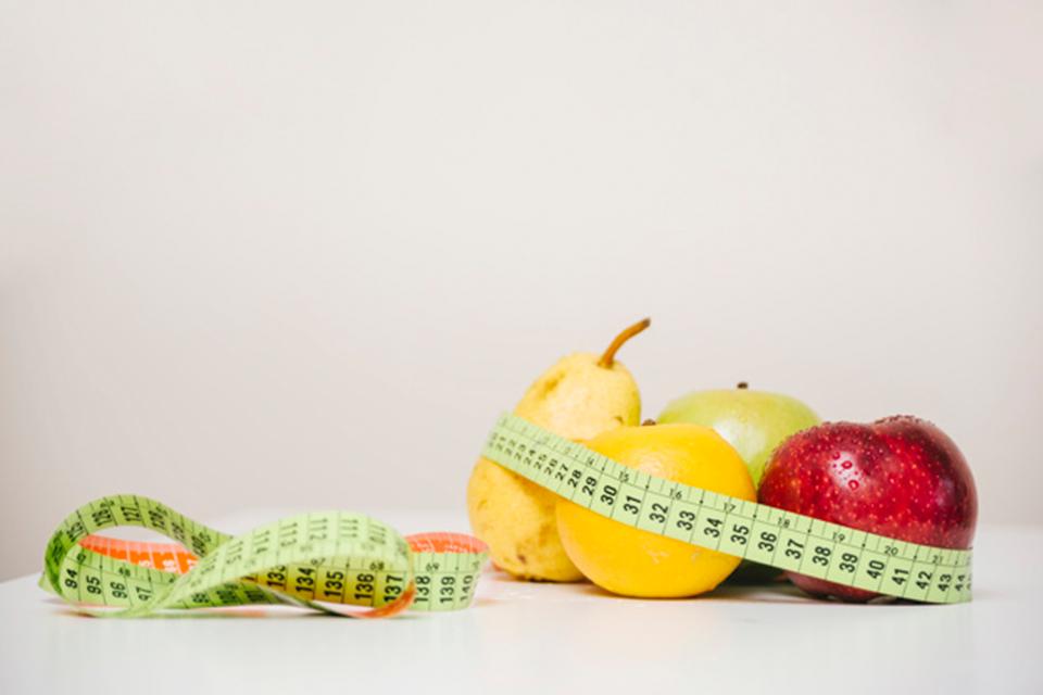 Comienza una dieta sana y equilibrada en 2019