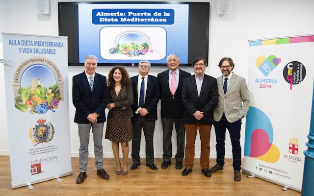 Primaflor se suma a RAMAO en la difusión de la dieta mediterránea y la vida saludable