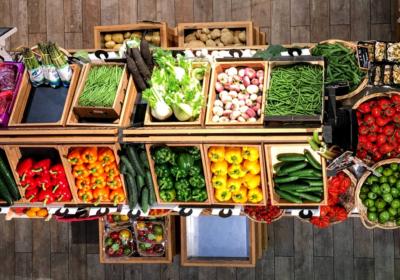 fruta y verdura con mayor cantidad de agua