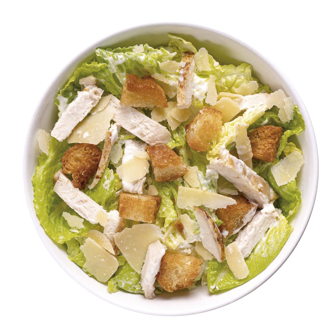 bowl ensalada cesar mimaflor