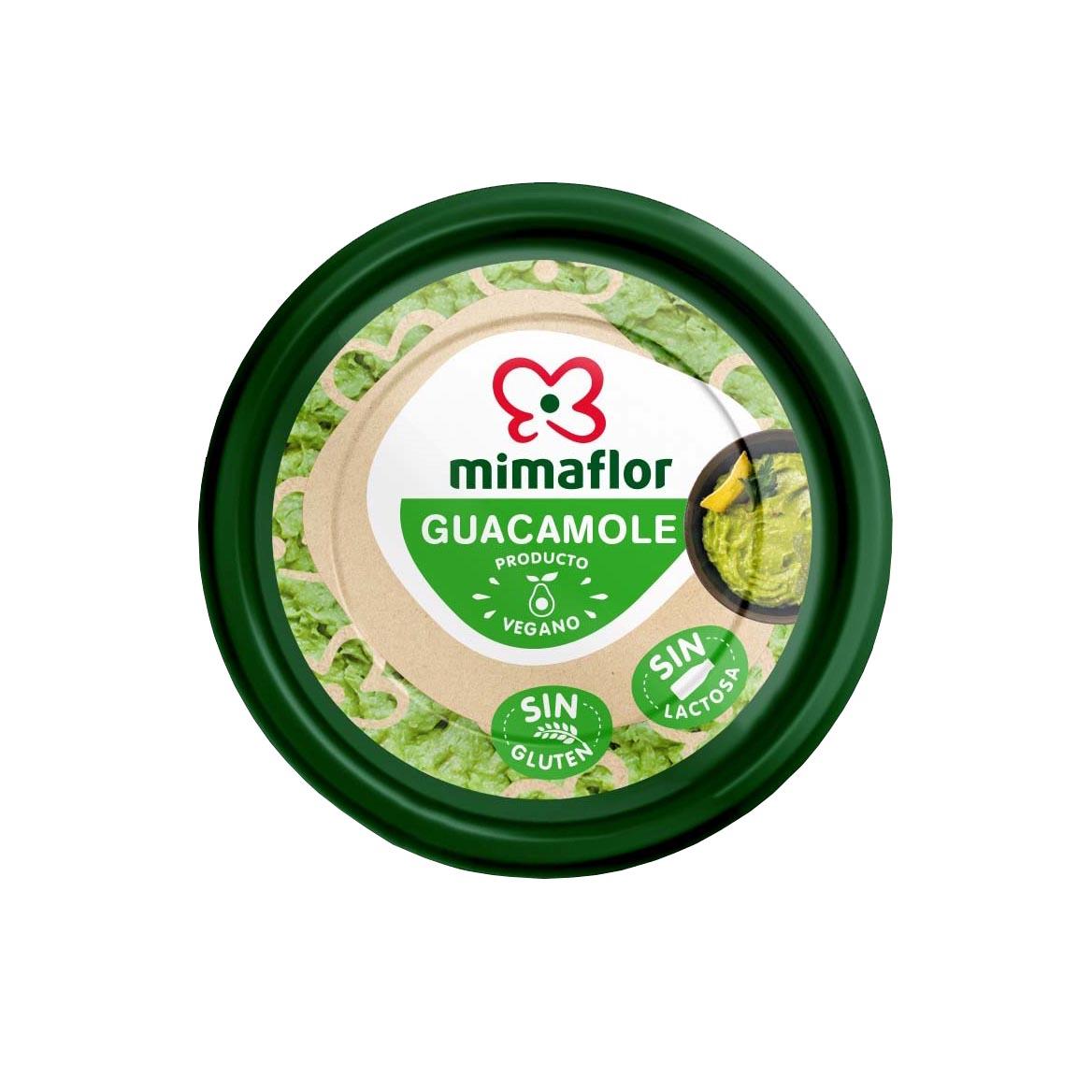 guacamole suave mimaflor