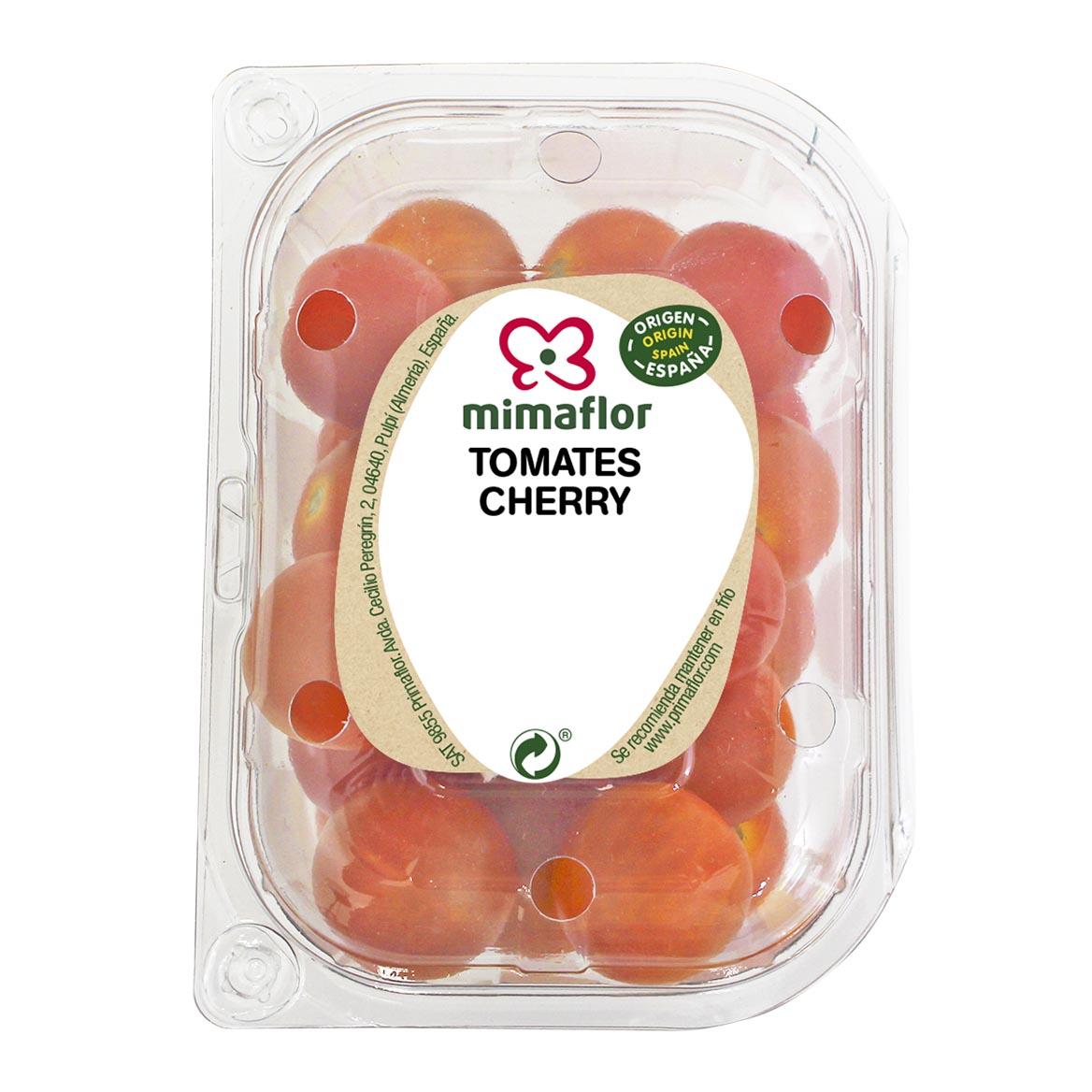 cherry mimaflor
