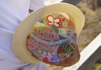Poke Hawaiano primaflor