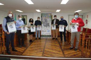 Firma Convenio Vuelta Ciclista Andalucía