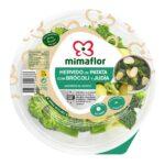 hervido de patata y brocoli mimaflor